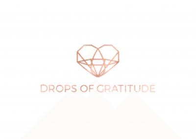 matchstick boutique retail partner drops of gratitude