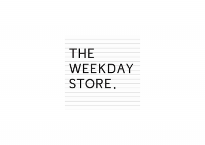 matchstick boutique retail partner the weekday store