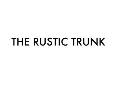 Matchstick Boutique Retail Partner - The Rustic Trunk